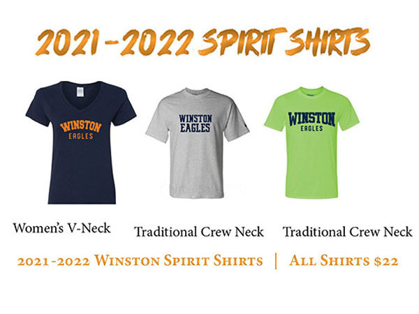 Spirit Shirts